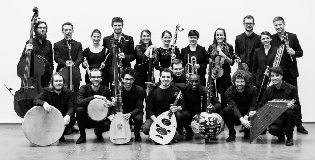 Asambura-Ensemble