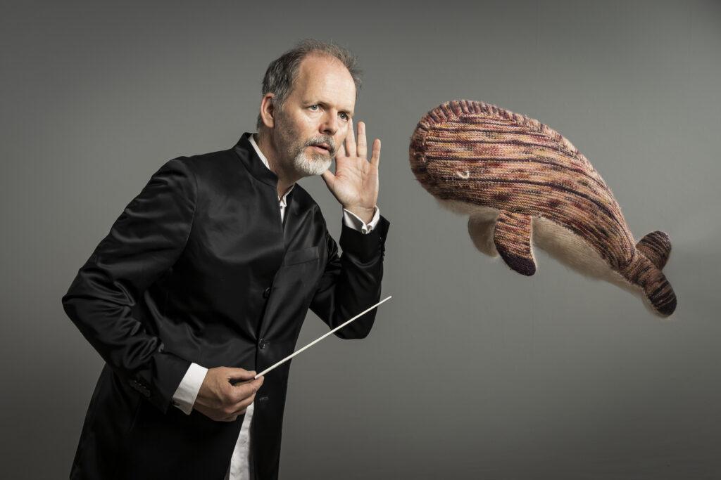 musica assoluta, Foto: Helge Krückeberg